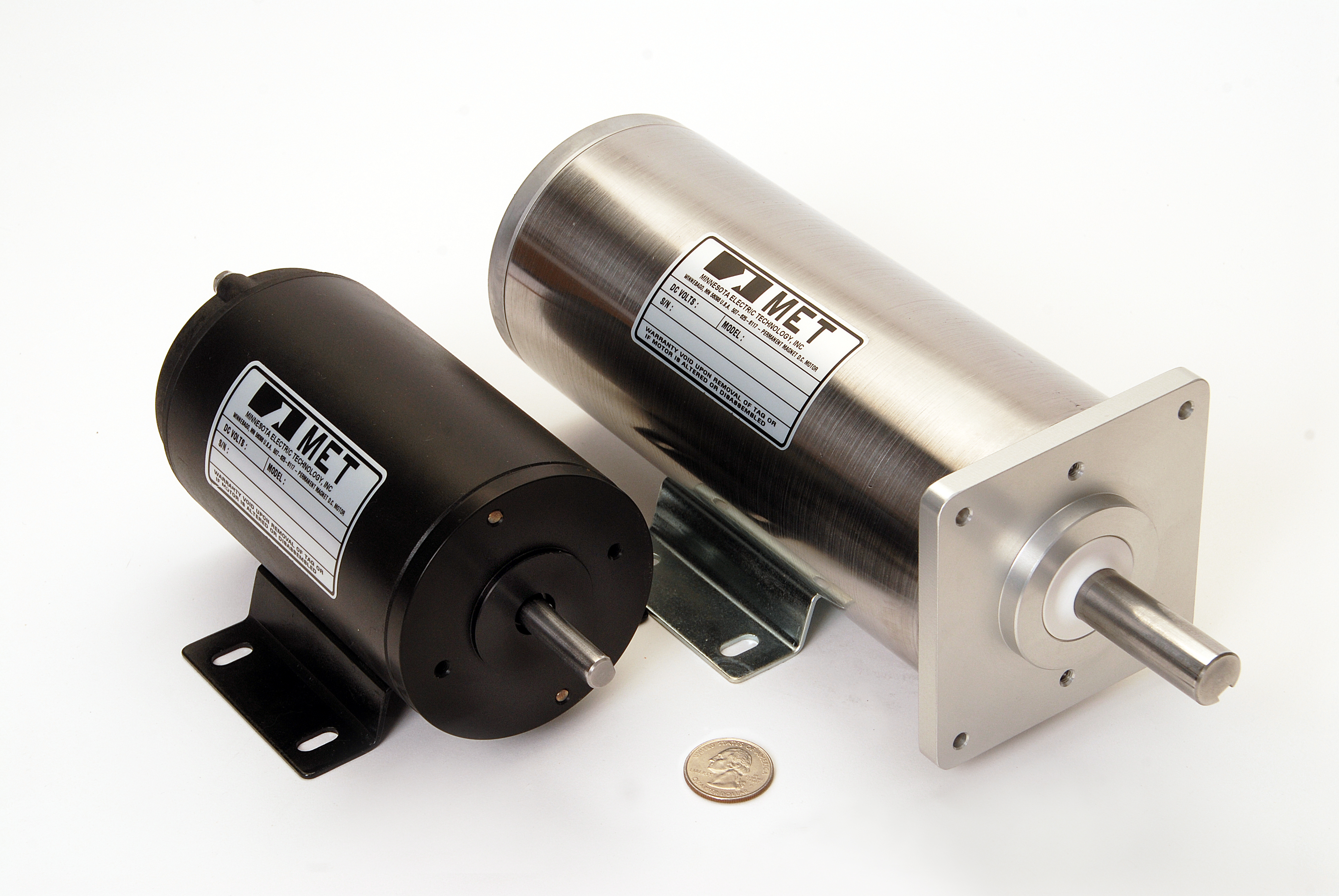 Dc Electric Motors Custom Dc Motors Minnesota Wisconsin